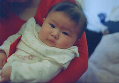baby (Philip@Tamsui) Tags: baby film analog contax niece fujifilm g2 淡水 tamsui planar fujicolor contaxg2 底片 planar45mm 電影底片 500t crystalscan7200 fujifilms 7250u primefilm7250u fujicoloreternavivid500t8547negativefilm
