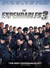 The Expendables 3 ดิ เอ็กซ์เพ็นเดเบิลส์ 3 โครตคนทีมมหากาฬ
