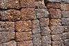 Laterite (Mattamatix) Tags: abstract stone temple ruins cambodia siemreap tasom laterite