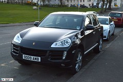 Porsche Cayenne Eagleshame 2015 (seifracing) Tags: cars scotland europe cayenne vehicles porsche emergency spotting services strathclyde ecosse 2015 seifracing eagleshame