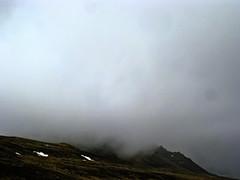 Mai-landskap (Jan Egil Kristiansen) Tags: mountain snow landscape hill mai faroeislands fjell sn sndagstur pinse img7979 grvr hvtusunnu