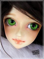 IMG_0898_2 (Human Beans) Tags: bjd freckles commission abjd dz shoyo faceup humanbeans dollzone