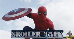 Captain America: Civil War Spoiler Talk! (AntMan3001) Tags: america war talk civil captain spoiler