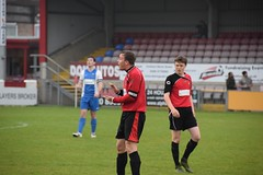 ChingfordAthResCustomHouse-10052016-00060 (Essex Alliance League) Tags: football essex grassroots customhouse eal dagenhamandredbridgefc division2cupfinal essexallianceleague chingfordathletic