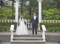 (sarajdsign) Tags: wedding groom bride jewish pergola pergoal