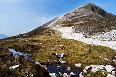 Pilgrimage path (mickreynolds) Tags: croaghpatrick 2016 nx500