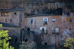 Puig de la Balma , Mura. (Angela Llop) Tags: spain catalonia mura bages