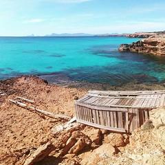 Unforgettable Formentera #beach #sun #nature #TFLers #ocean #lake #instagood #photooftheday #beautiful #sky #clouds #cloudporn #fun #pretty #sand #reflection #amazing #beauty #beautiful #shore #waterfoam #seashore #waves #wave #formentera #ibiza #may #201 (! . Angela Lobefaro . !) Tags: square squareformat formentera juno iphoneography instagramapp uploaded:by=instagram
