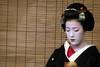 Geiko Eriha (logroll) Tags: japan kyoto tea ceremony geiko geisha teaceremony gion miyako odori 芸者 芸妓 miyakoodori gionkobukaburenjo gionkobu