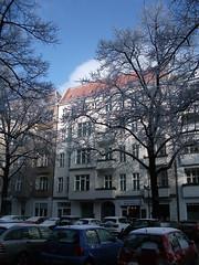 Leonhardtstr. (ott1004) Tags: berlin gale charlottenburg schlosscharlottenburg lietzensee happytogohostel sberlincharlottenburg