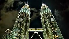 Kuala Lumpur Petronas Tower (gerard eder) Tags: world city asia south petronas towers ciudades kuala southeast stdte lumpur