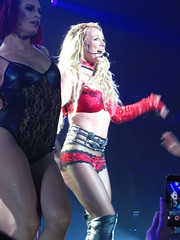 IMG_4306 (grooverman) Tags: show camera trip las vegas vacation canon concert theater spears casino powershot hollywood planet april 13 britney axis 2016 sx710