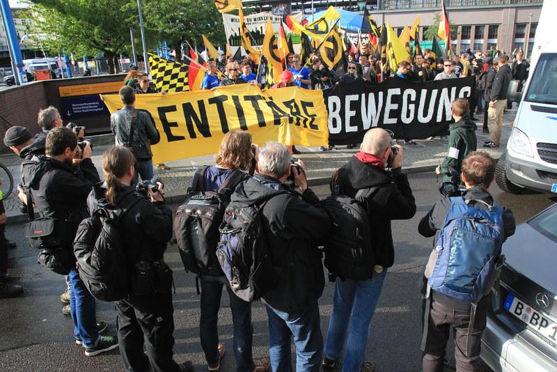 Identitäre Berlin 09