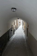 DSC05866 (Bjorgvin.Jonsson) Tags: city urban sweden stockholm sony gamlastan sonydscrx100