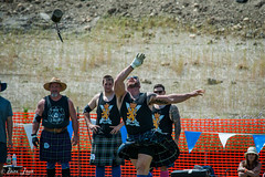 HG16-33 (Photography by Brian Lauer) Tags: illinois scottish games highland athletes heavy scots itasca lifting