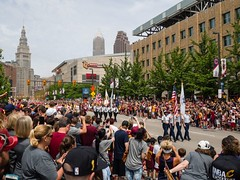 Cavs Victory Parade (robvaughnphoto.com) Tags: cavs cleveland parade cle cavaliers nba lebronjames rjvtog robvaughnphoto