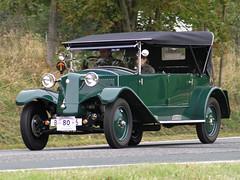 Tatra 30 1928 (Zruda) Tags: geotagged brno czechrepublic cze sobice geo:lat=4924796168 geo:lon=1662467443