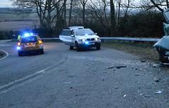 DSC_0085 (c9mpc) Tags: crash accident scene ambulance emergency paramedic rtc x5 rta
