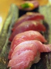 Tokyo 2015 (hunbille) Tags: food japan sushi restaurant tokyo store hands shinjuku departmentstore tsukiji department tamasushi tokyu tokyuhands tsukijitamasushi