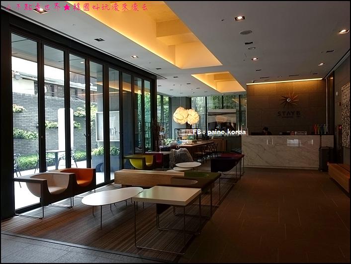 明洞Stay B hotel (7).JPG