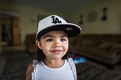 Arianna (Jake Klein) Tags: family light portrait cute love beautiful beauty kids fun nikon df natural sigma portraiture available sigma20mm sigmaart sigma20mmf14art