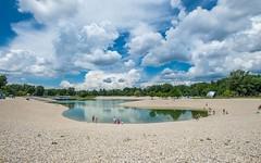 Zagreb (17) - Bundek (Vlado Ferenčić) Tags: clouds cloudy lakes croatia zagreb hrvatska bundek nikkor173528 nikond600 bundeklake citiestowns