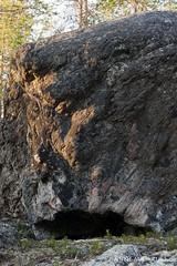 Gymir Giant (Janne Maikkula) Tags: jannemaikkula ikithule seita kulttuuri metsstyskulttuuri jahtiseita hahmo face kasvot shamanismi shamanism samanismi lappi lapland finland puu sacredplace pyhpaikka mets forest culture hunting kivi stone mnty pine luonto nature veistos sculpure taide art kiviseita kallio rock giant jatuli jotun mytologia mythology myth myytti vaanikulttuuri vaniculture gymir jttilinen rockform vikingculture seid