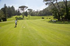 043 (patrizia lanna) Tags: persone albero allenatore buca calcio campo esterno footgolf giocatore gioco golf luce memorial movimento natura palla panorama parco prato verde rapallo italia