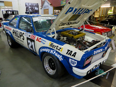 SHEPPARTON MOTOR MUSEUM (peter53au) Tags: show classic cars ford car muscle melbourne historic falcon commodore brock motor fj circuit gemini touring motorracing carshow holden motorshow torana motorsport shepparton isuzu touringcar carracing peterbrock