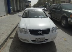 Nissan - Sunny - 2012  (saudi-top-cars) Tags: