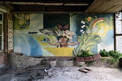 DSC04389 (Igor) Tags: urban abandoned rust decay murals forgotten urbanexploration decayed sovietunion lostplaces sonya7 ilce7