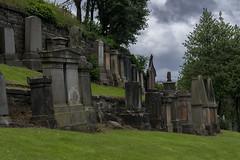 Nécropole de Glasgow