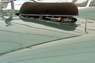 Cooper-Maserati T61P 'Monaco' - 1963