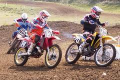 Moto x (3) (Sheptonian) Tags: uk bike sport race rural somerset x racing motorbike moto motorcycle leisure scramble motorcross scrambling colourfull