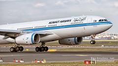 2016, 9K-APA, A330-200, FRA, Kuwait Airways,9,Canon EOS 6D,EF100-400mm f-4.5-5.6L IS II USM,.jpg (jncgn) Tags: plane germany airplane airport hessen frankfurt airplanes aeroporto aeroplane planes flughafen aviao aeropuerto runway aereo fra avion vliegtuig luchthaven a330200 kuwaitairways eddf 9kapa