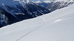 ascent to Figerhorn (formilock) Tags: schnee winter mountain snow ski mountains alps berg montagne alpes austria tirol österreich outdoor berge alpine backcountry alpen alpi tyrol montagnes skitour osttirol schi backcountryskiing kals schitour tauern ostalpen grosglockner glocknergruppe winterascent osttriol figerhorn