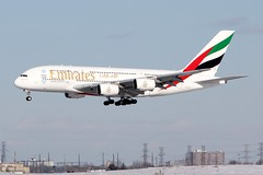 A6-EOD_0282 (Stephen Wilcox - Jetwashphotos.com) Tags: travel flickr image aircraft aviation transport flight landing emirates photograph transportation airline airbus approach wp airliner doubledecker 168 yyz airbusa380 torontoairport jetwash airbusa380861 a6eod jetwashphotos