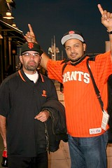 IMG_4113 (Grump1906) Tags: sf st center civic 3rd mccoveycove sanfranciscogiants 2014 lowriders worldserieschampions streetmission giantfans stking fuckthedodgers stfolsom fucktheroyals plazajumbotronmccovey cove24th stshotwell