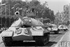 Egyptian IS-3M tanks (Bro Pancerna) Tags: tank egypt egyptian heavy is3 is3m