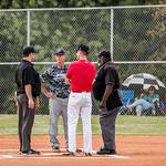 Cardinal Newman JV Baseball vs PAC