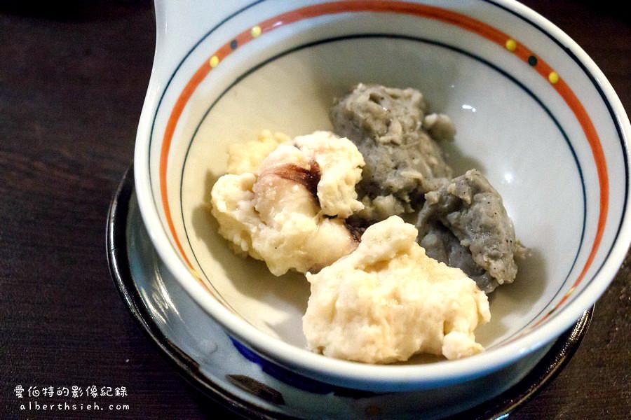 台北松山.日式海鮮火鍋