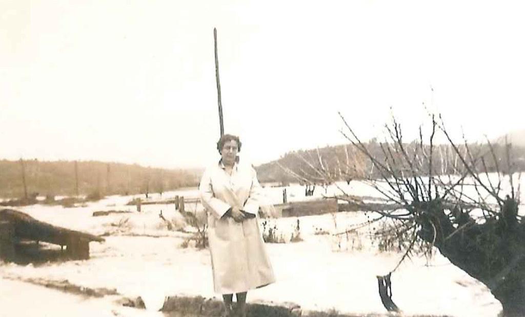 1958_innondation_la_rouquette