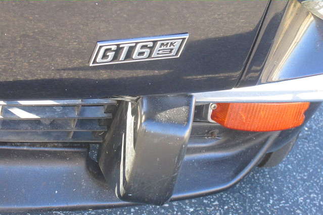 GT6 Mark 3:  Hood and Indicator