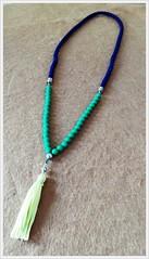 Bijus (bruna.cosini) Tags: bijuteria hippie chic boho biju tassel