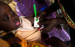 Tackling nutrition issues in North Darfur, Sudan (EU Civil Protection and Humanitarian Aid) Tags: food echo eu health darfur nutrition wfp europeancommission foodassistance