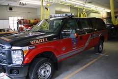 Blue Ridge Fire Dept. Utility 1 (postfd33) Tags: county blue ford fire 1 virginia utility ridge company va volunteer apparatus dept f350 botetourt