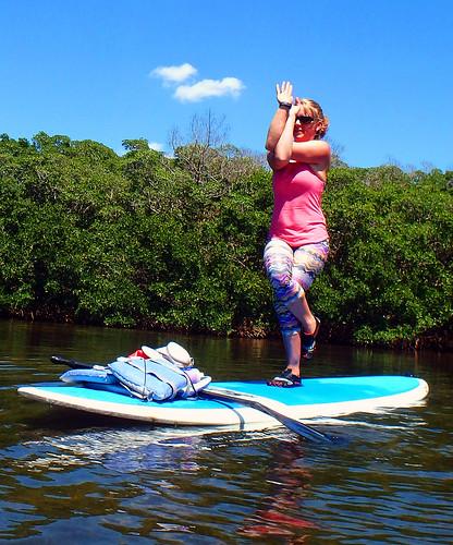 5-1-15-Paddleboard-Yoga-Teacher-Training-Sarasota-FL 41