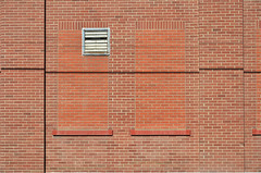 Calgary Bricked Windows (pokoroto) Tags: windows canada calgary march spring alberta yayoi  3 2015 bricked    sangatsu   newlifemonth 27