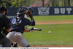 2015-05-01 1556 College Baseball - Villanova Wildcats @ Butler University Bulldogs (Badger 23 / jezevec) Tags: game college sports photo athletics university image baseball università picture player colegio athlete spor universiteit esporte 1500 bulldogs collegiate universidade faculdade atletismo wildcats basebal honkbal kolehiyo hochschule béisbol laro butleruniversity atletiek kolej collège athlétisme leichtathletik olahraga atletica urheilu yleisurheilu atletika villanovauniversity collegio besbol atletik sporter friidrett спорт bejsbol kollegio beisbols palakasan bejzbol спорты sportovní kolledž pesapall beisbuols hornabóltur bejzbal beisbolas beysbol atletyka lúthchleasaíocht atlētika riadha kollec bezbòl 20150501