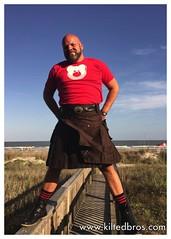 4 (kiltedbros) Tags: gay kilt kilts gaybear utilitykilt kiltedpride cargokilt kiltedbros